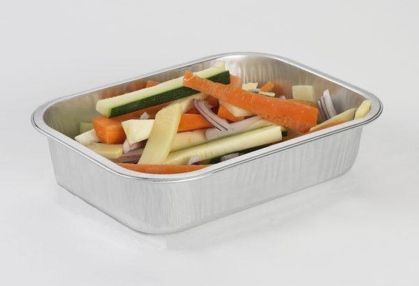 Image - Legumes dans contenant