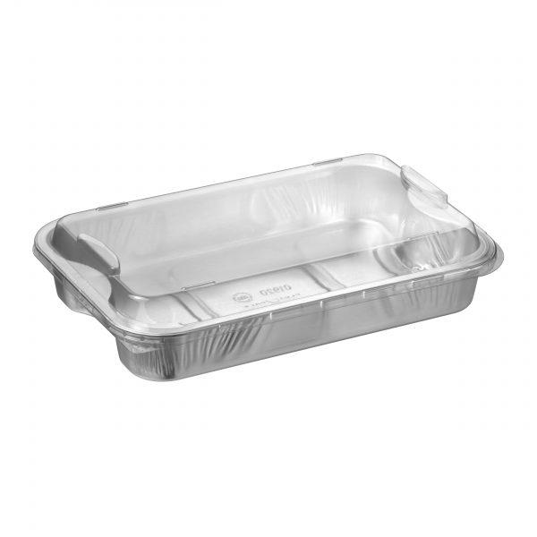 Image - Contenant aluminium plastique