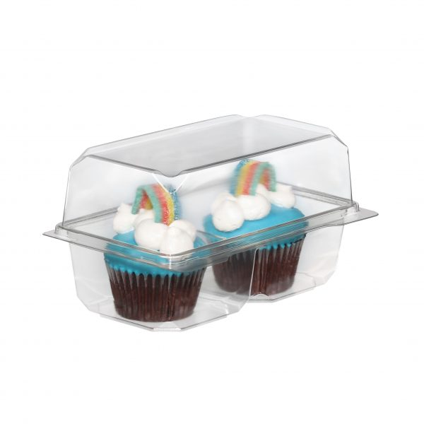 Image - Dessert dans contenant plastique