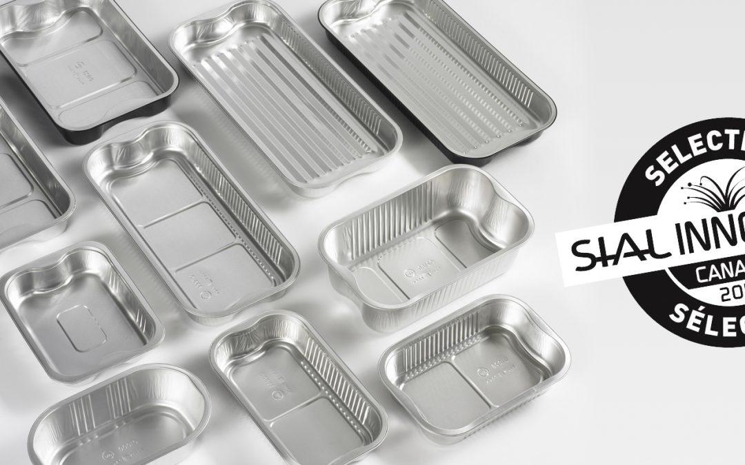 Image - Contenants aluminiums