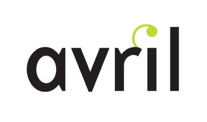 Logo Avril Supermarché santé
