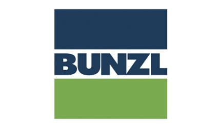 Logo Bunzl
