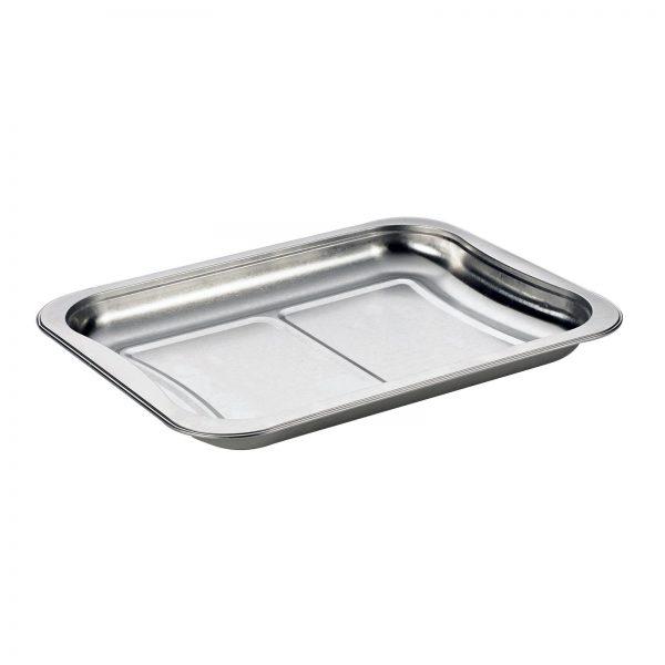 contenant aluminium rectangulaire 532ml 0053211900