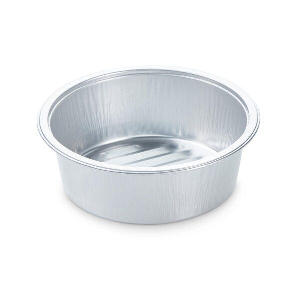 Contenant aluminium rond 440ml